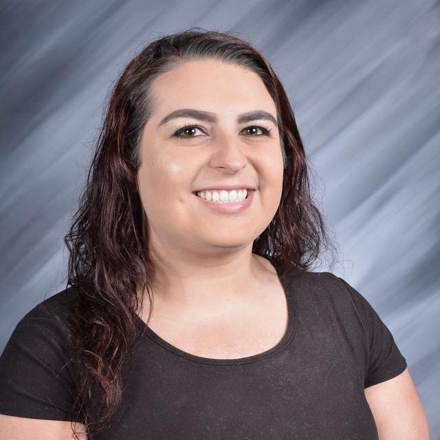 Andrea Vigil's Profile Photo