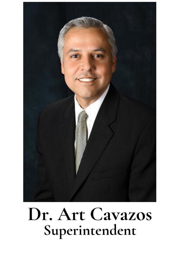 Dr. Cavazos