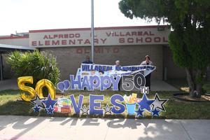 VES 50th anni picture