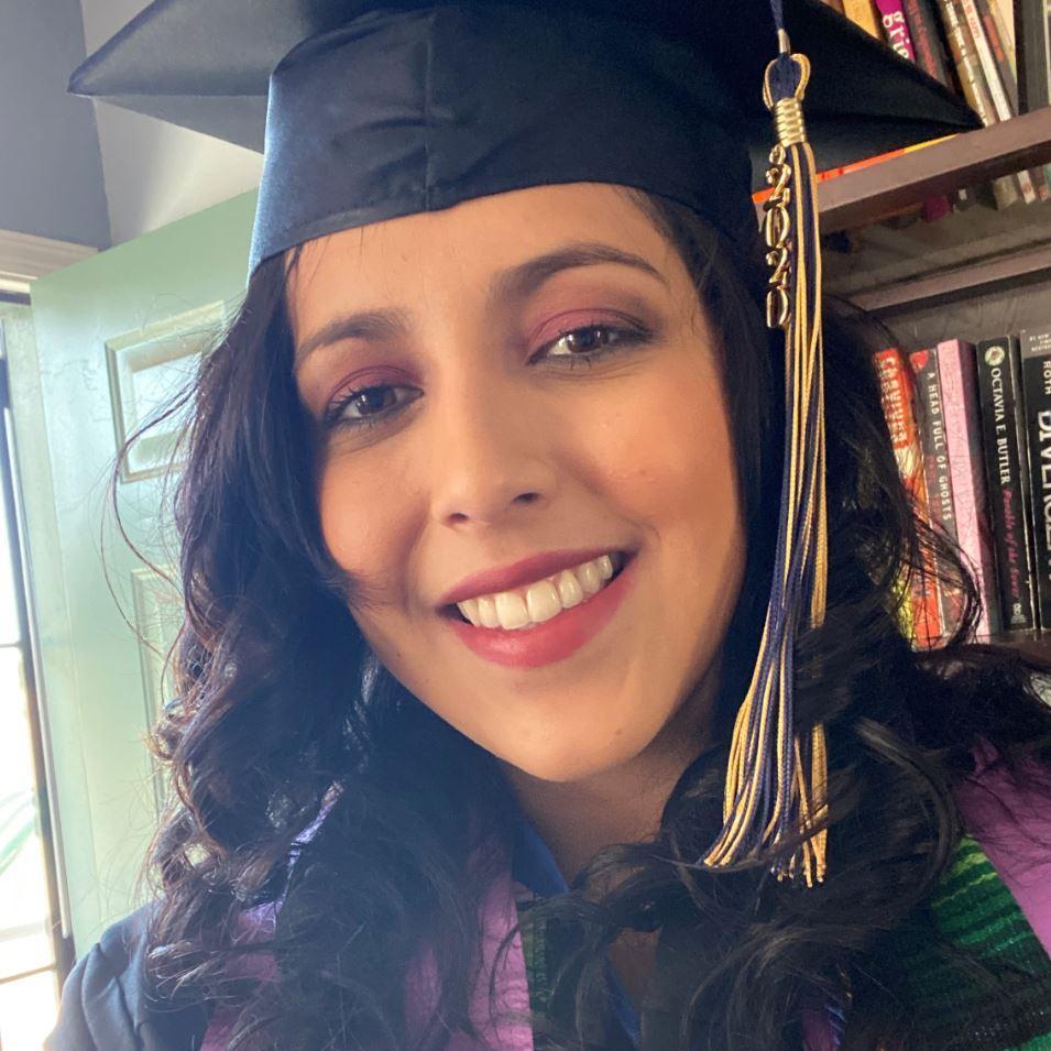 Alejandra Medina's Profile Photo