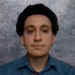 Sergio Quinones's Profile Photo