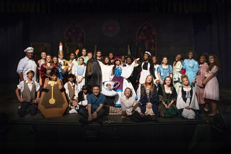 LIS presents Disney's Beauty & The Beast Jr Featured Photo