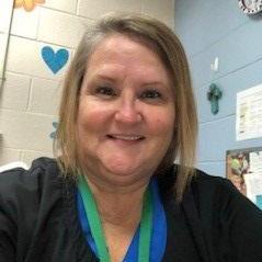 Tina Masten-Mitchell's Profile Photo