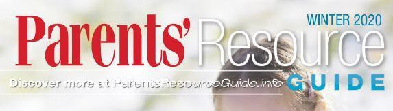 Snapshot of Parents Resource Guide Heading
