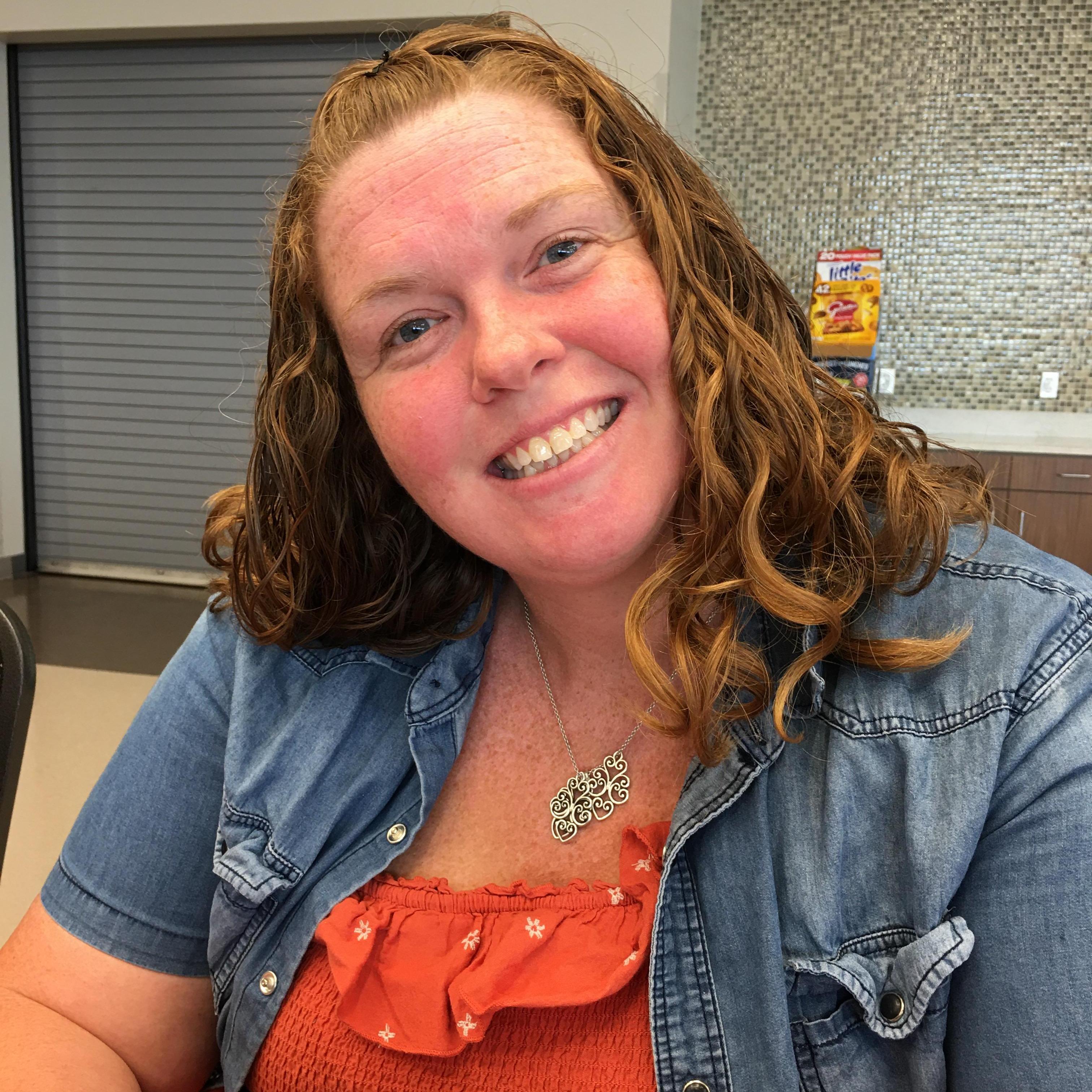 Pamela Hartley's Profile Photo