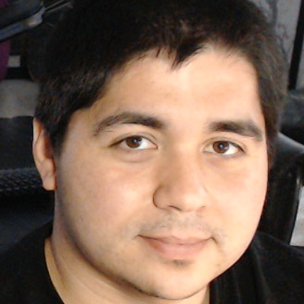 Andrew Fuentes's Profile Photo