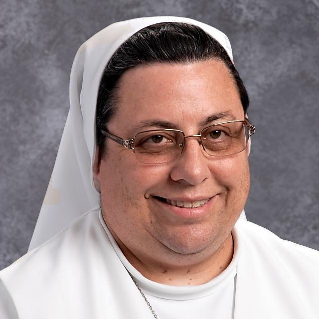 Sr. Marisa DeRose, FMA's Profile Photo