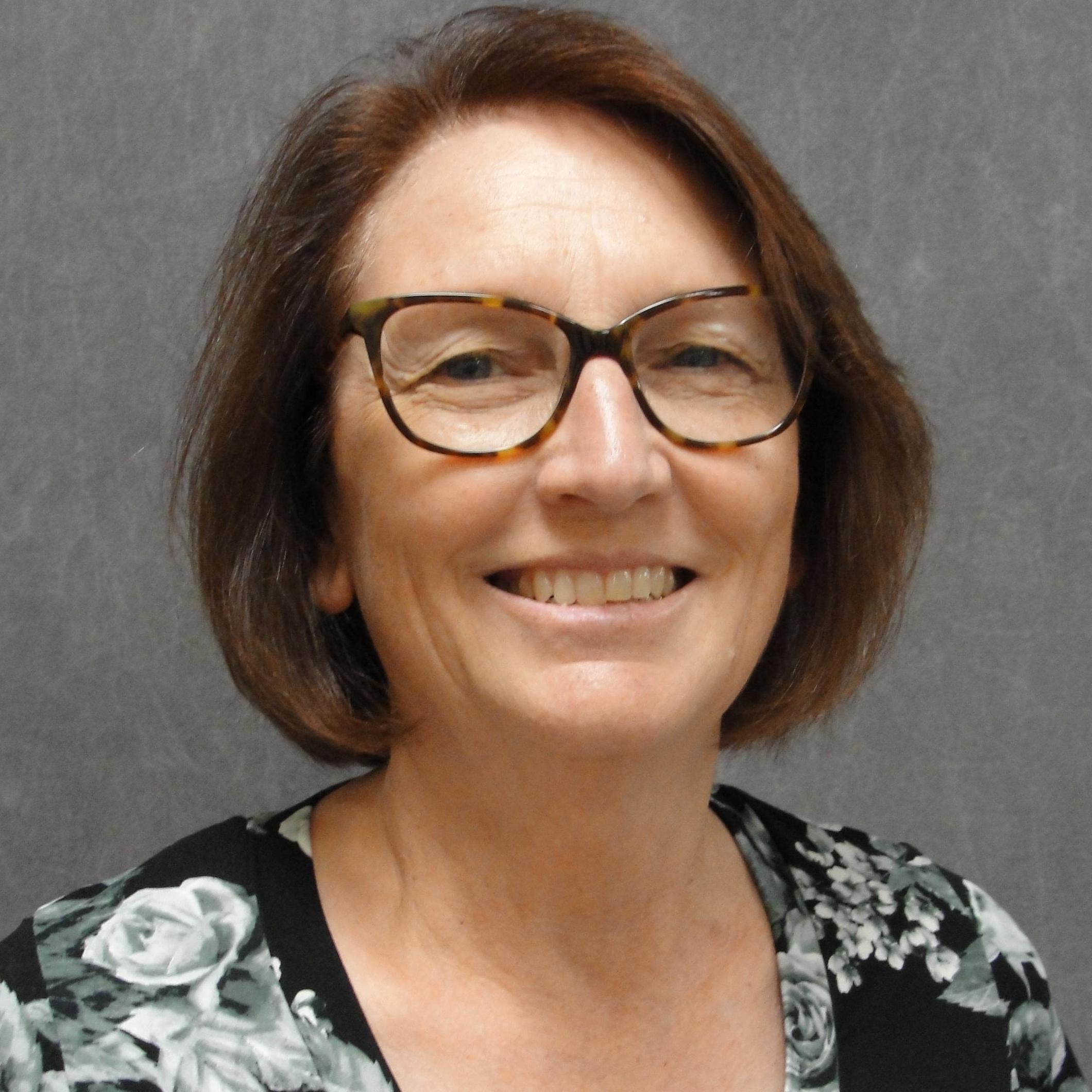 Jeannette Tricker's Profile Photo