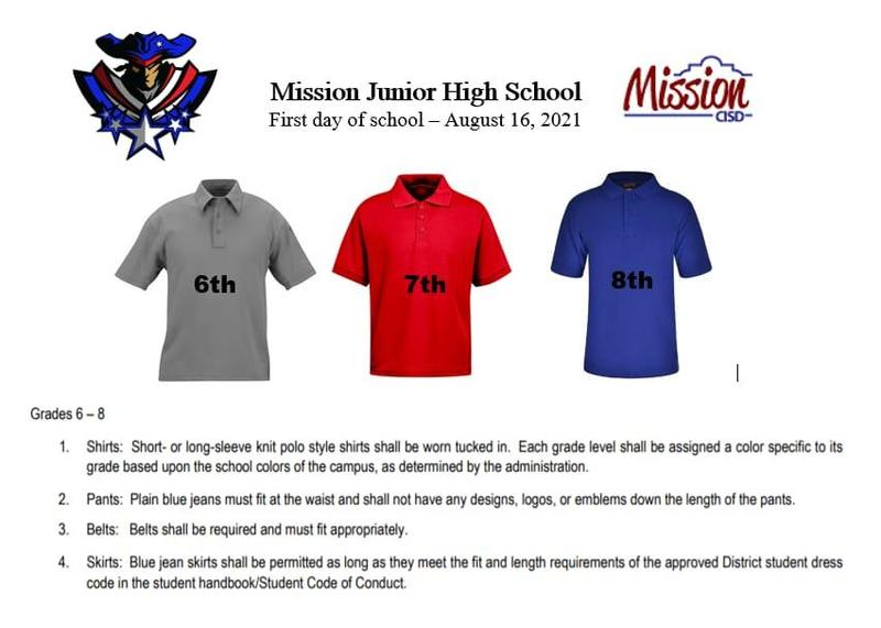 2021-2022 School Uniforms Featured Photo