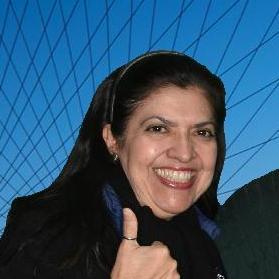 Maria Rios's Profile Photo