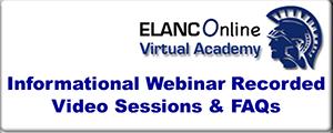 ElancOnline Virutal Academy Webinar Graphic