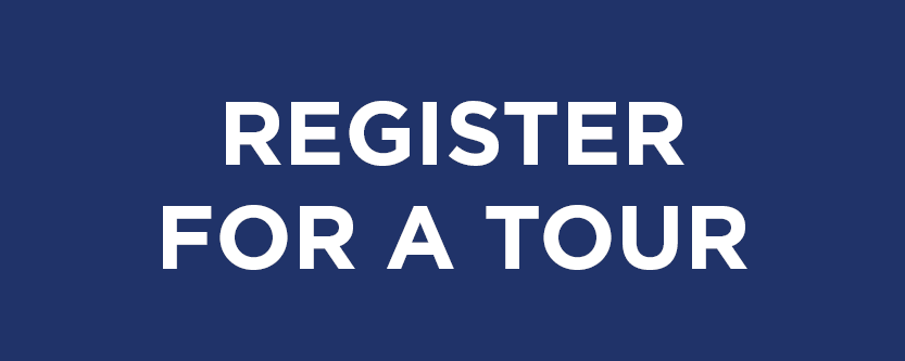 button: click to register for a tour