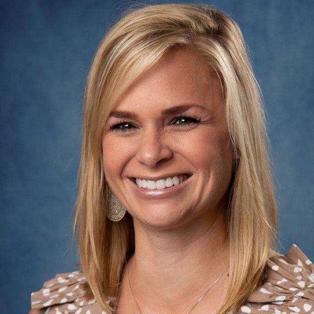Katie Hodge's Profile Photo