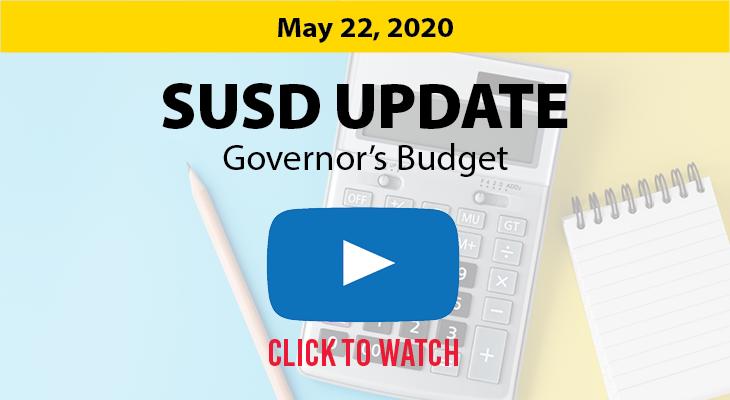 May 22, 2020: Governor's Budget Thumbnail Image