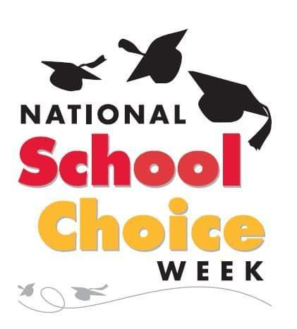 National School Choice Week Video and Semester 1 Senior Honor Roll Featured Photo