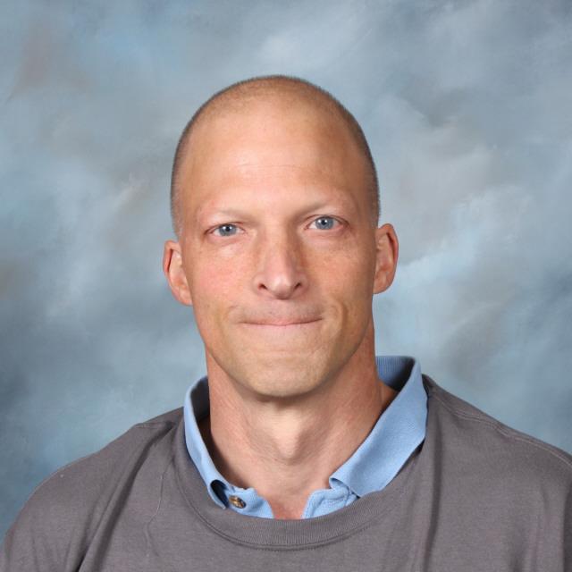 Jim Klipfel's Profile Photo