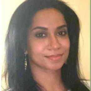 Maria Awad's Profile Photo