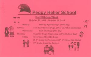 Red Ribbon Week Image