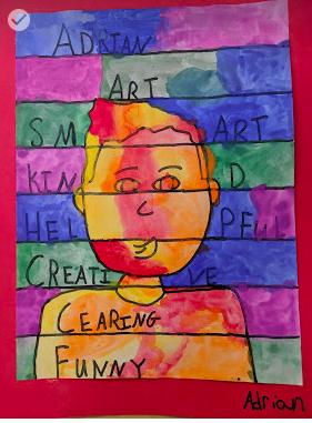 5th Grade Star Atrist