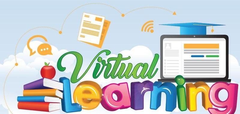virtual learning to an A/B Day