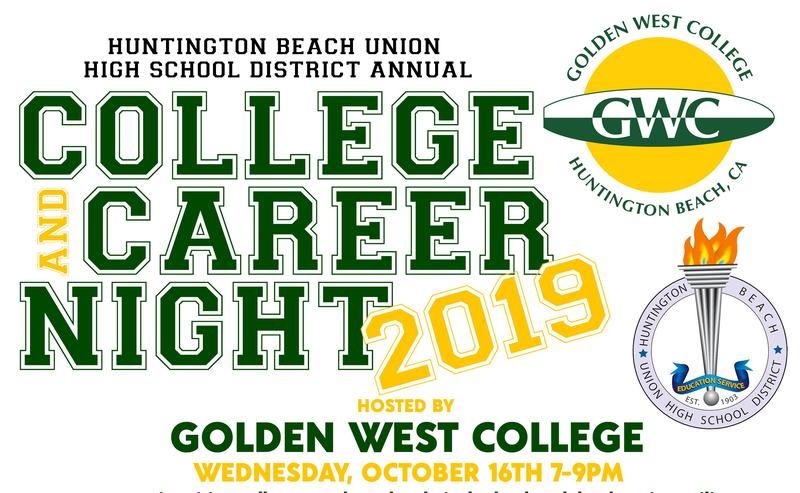 College & Career Night