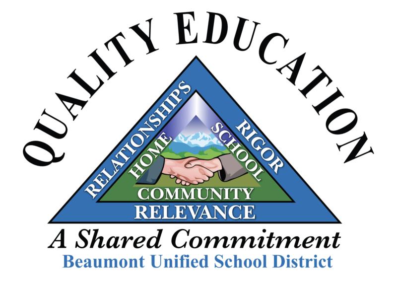 Beaumont USD Logo
