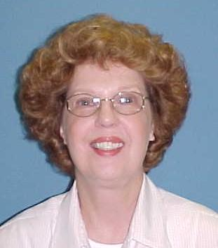 Judy Shrader