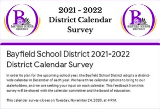 Bayfield School District