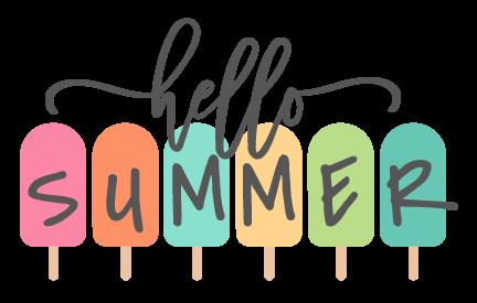 hello summer 2
