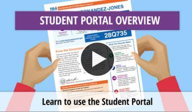 June 12th, parents can access their child's STAAR results and a suite of other resources to support summer learning at home by visiting http://texasassessment.gov Thumbnail Image
