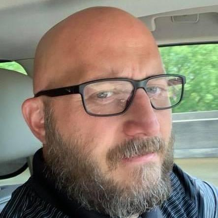Josh Pardue's Profile Photo