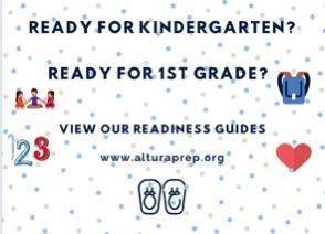 Ready for Kindergarten? Image
