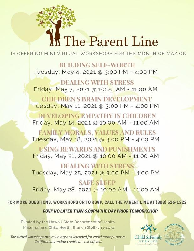 The Parent Line Virtual Workshops for MAY 2021.jpeg