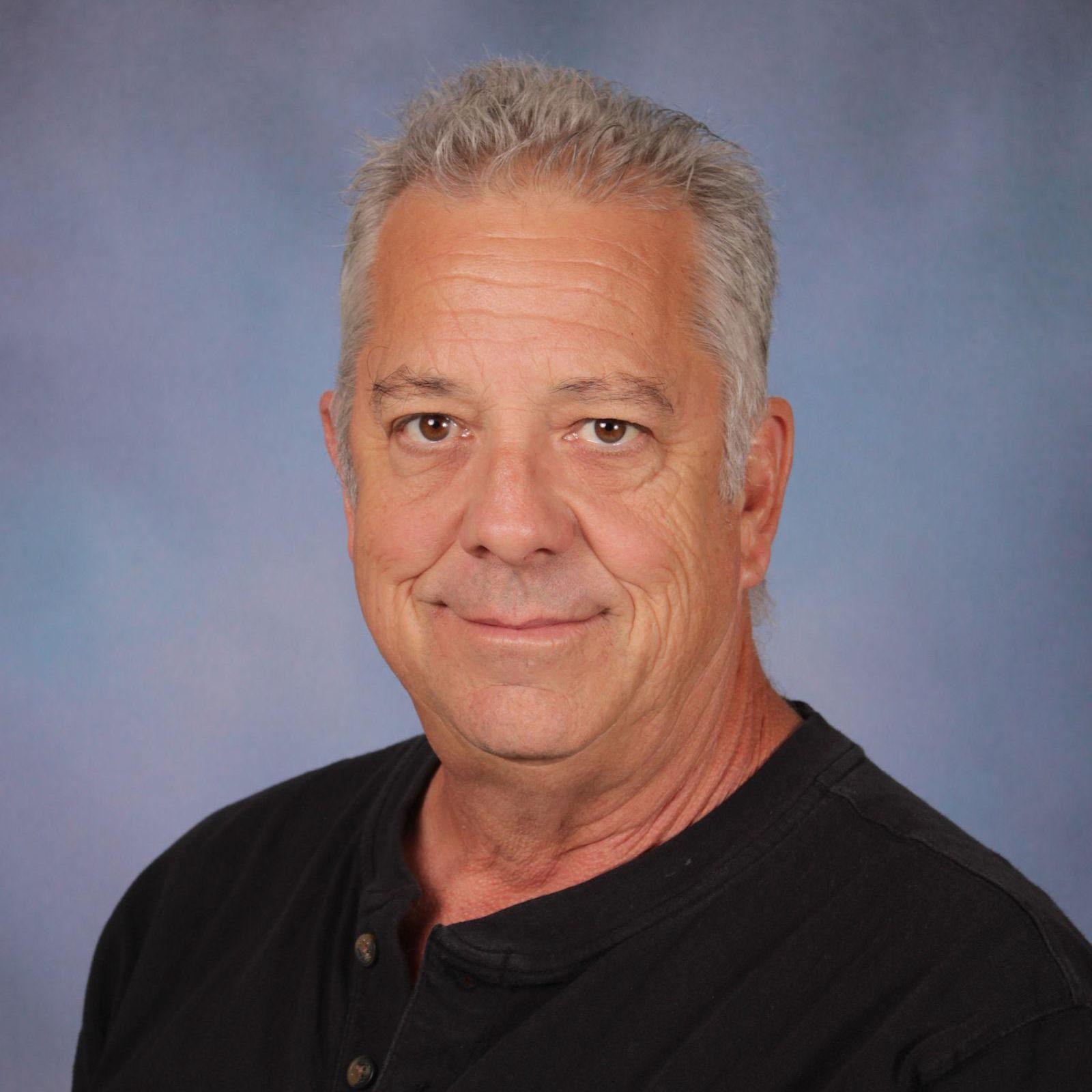 Steve Verrell's Profile Photo