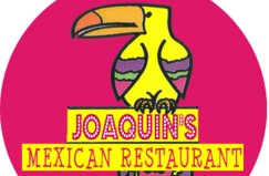 Joaquin's Mexican Food