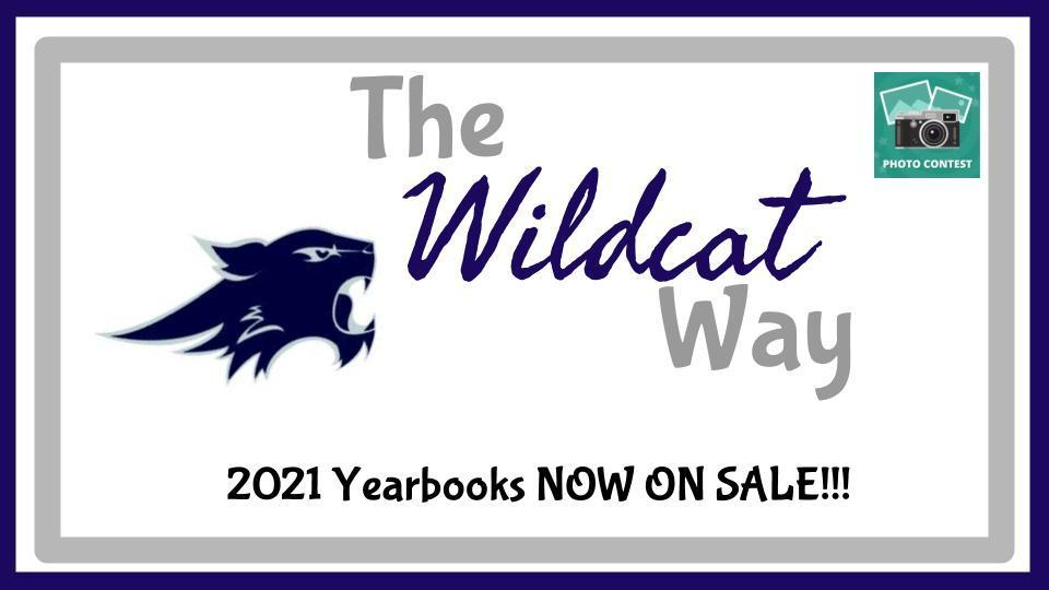 Yearbook Website