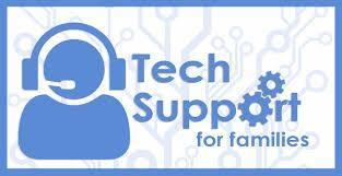 Tech Support for School-Issued Chromebooks Thumbnail Image