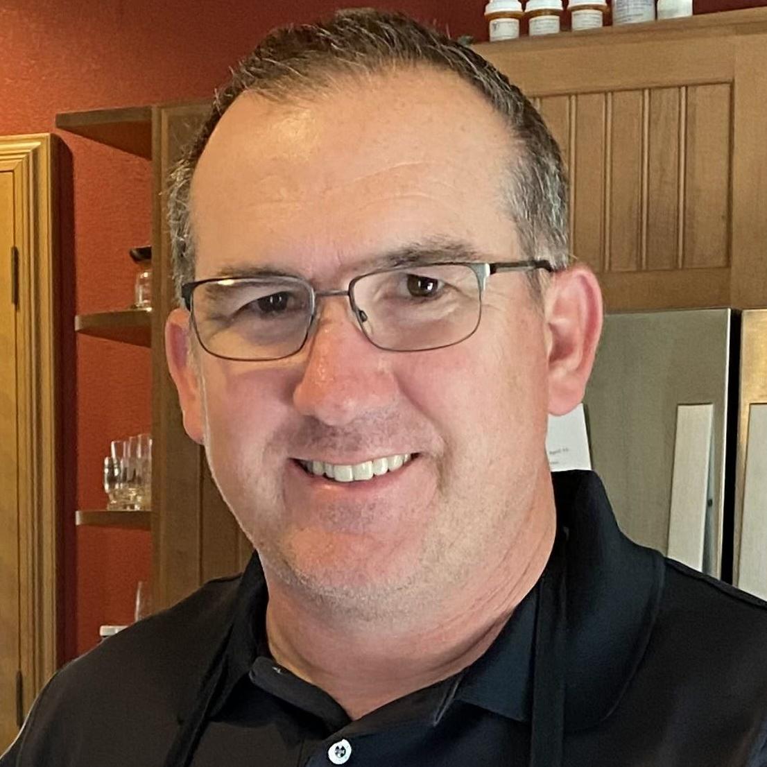 James Hamilton's Profile Photo