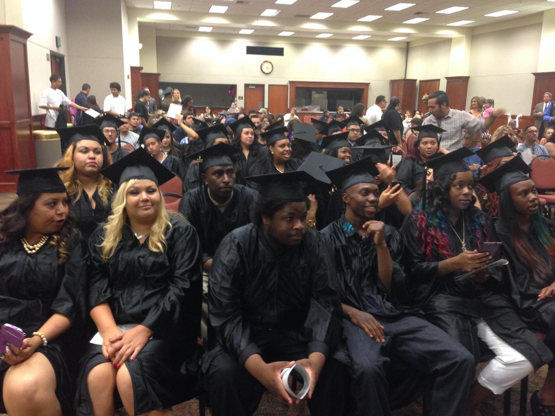 Palmdale 2015 Grads