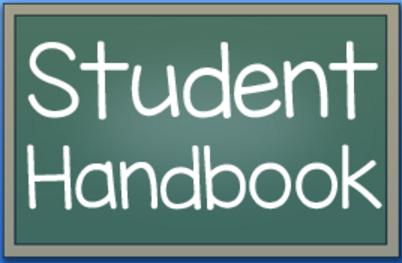 Student Handbook Featured Photo