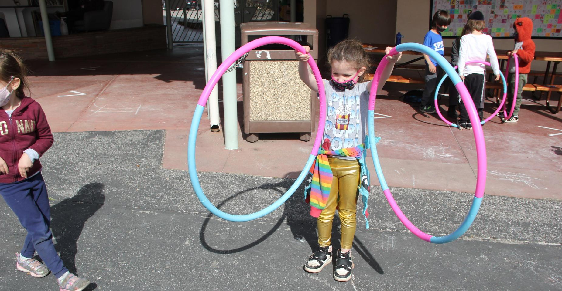 Hoop Queen