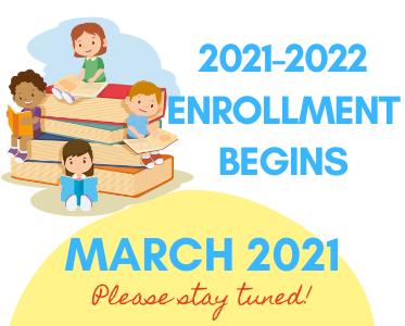 2021-22 Enrollment Thumbnail Image
