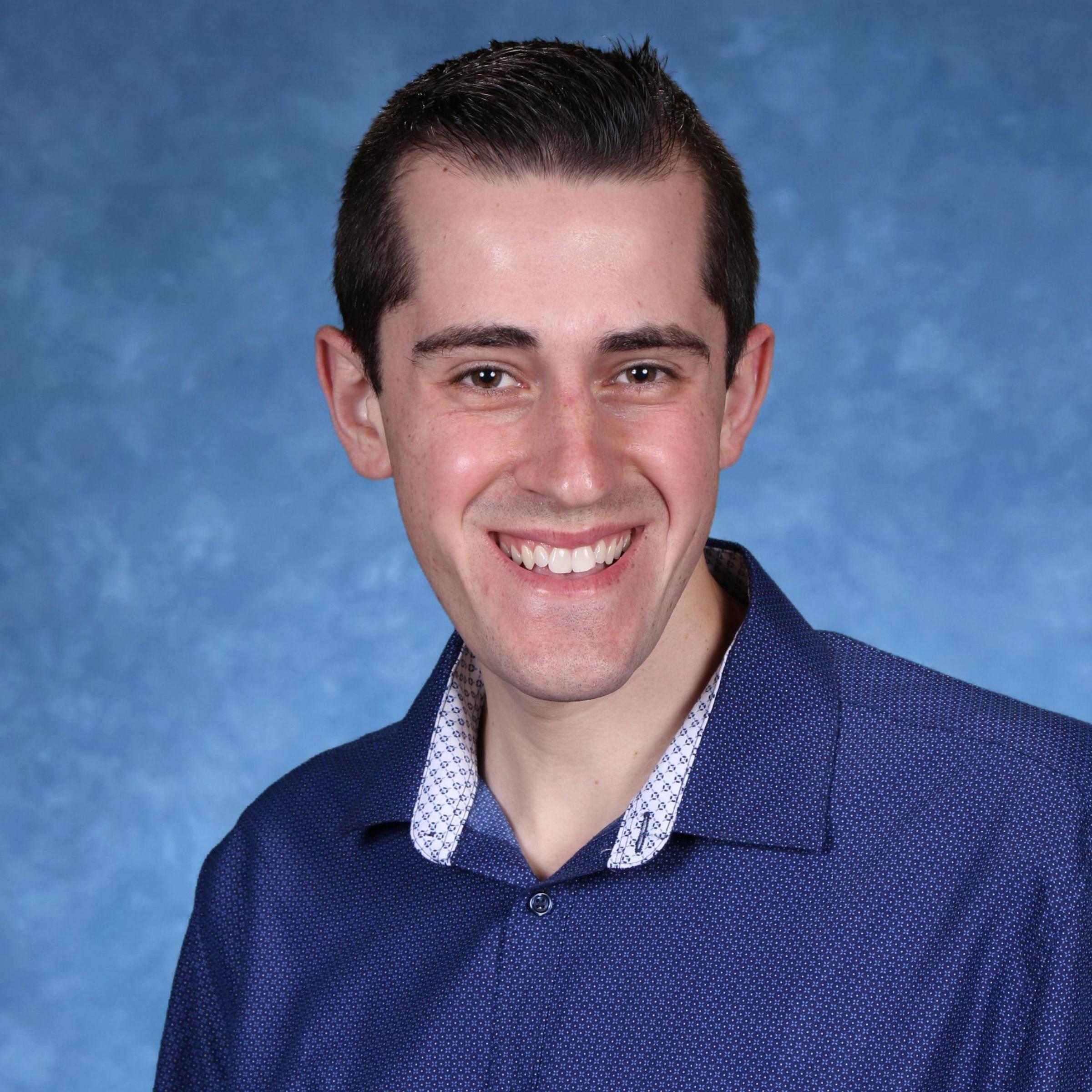 Joshua Schwartz's Profile Photo
