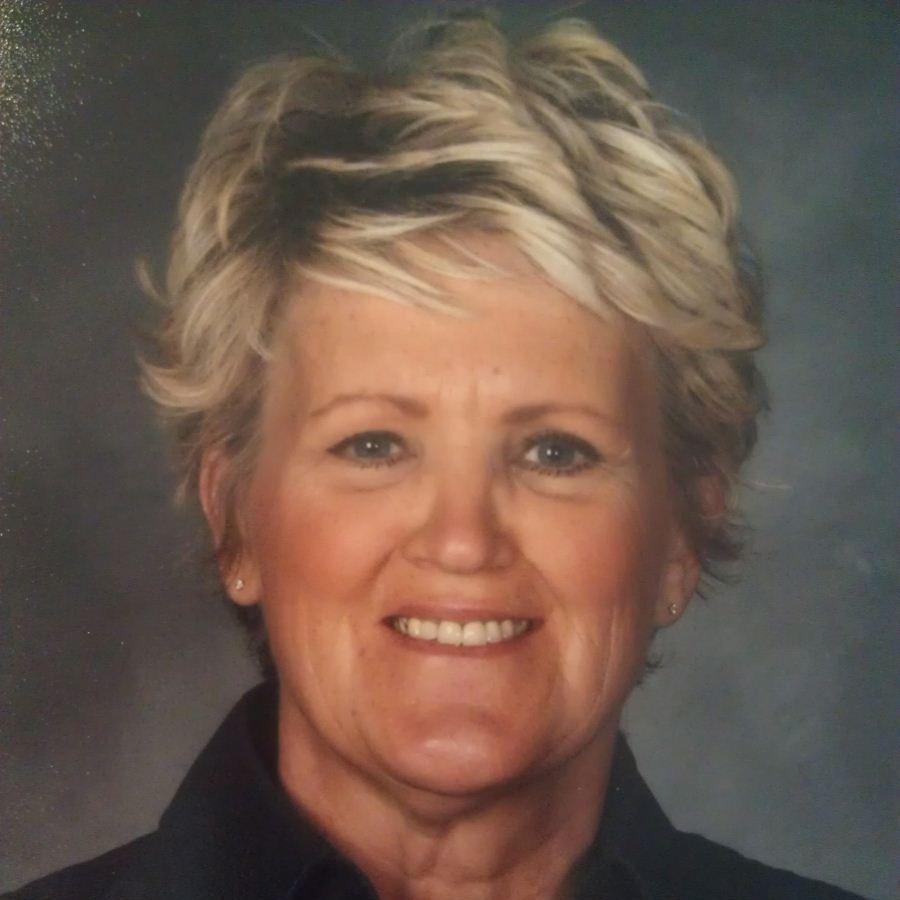 Patty Romander's Profile Photo