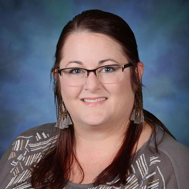 Amy Grier's Profile Photo