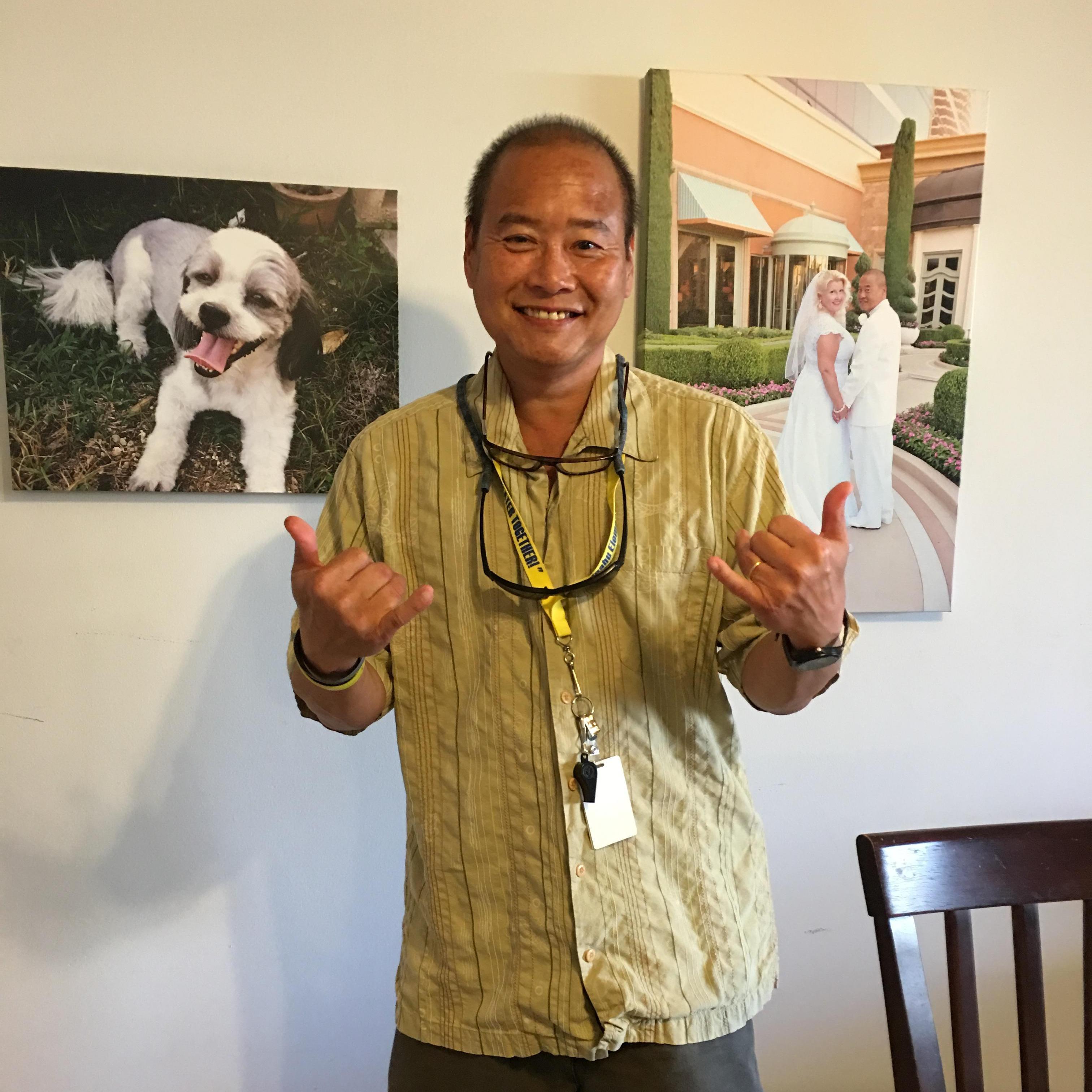 Michael Kawatachi's Profile Photo