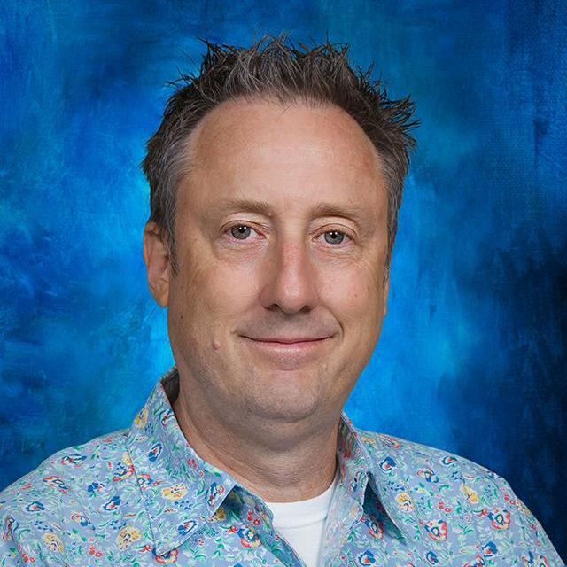 David Hall's Profile Photo