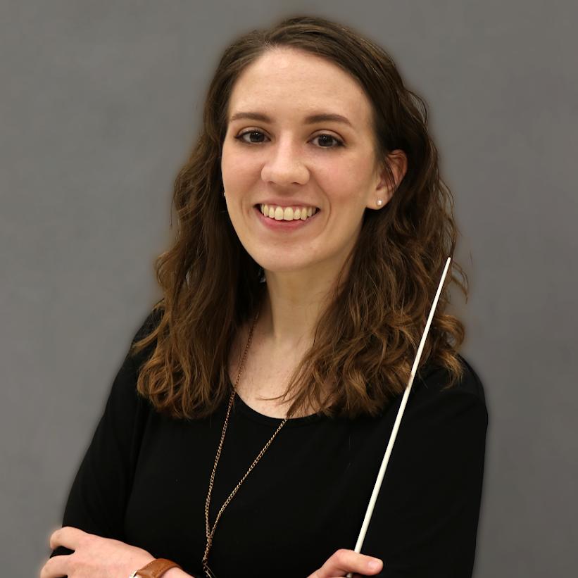 Caitlin Hamner's Profile Photo