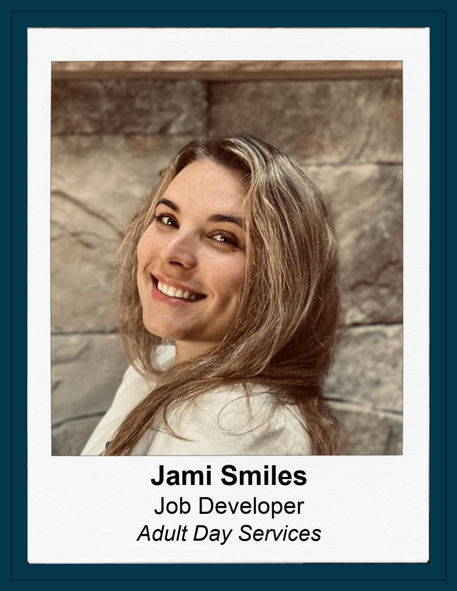 Jami Smiles