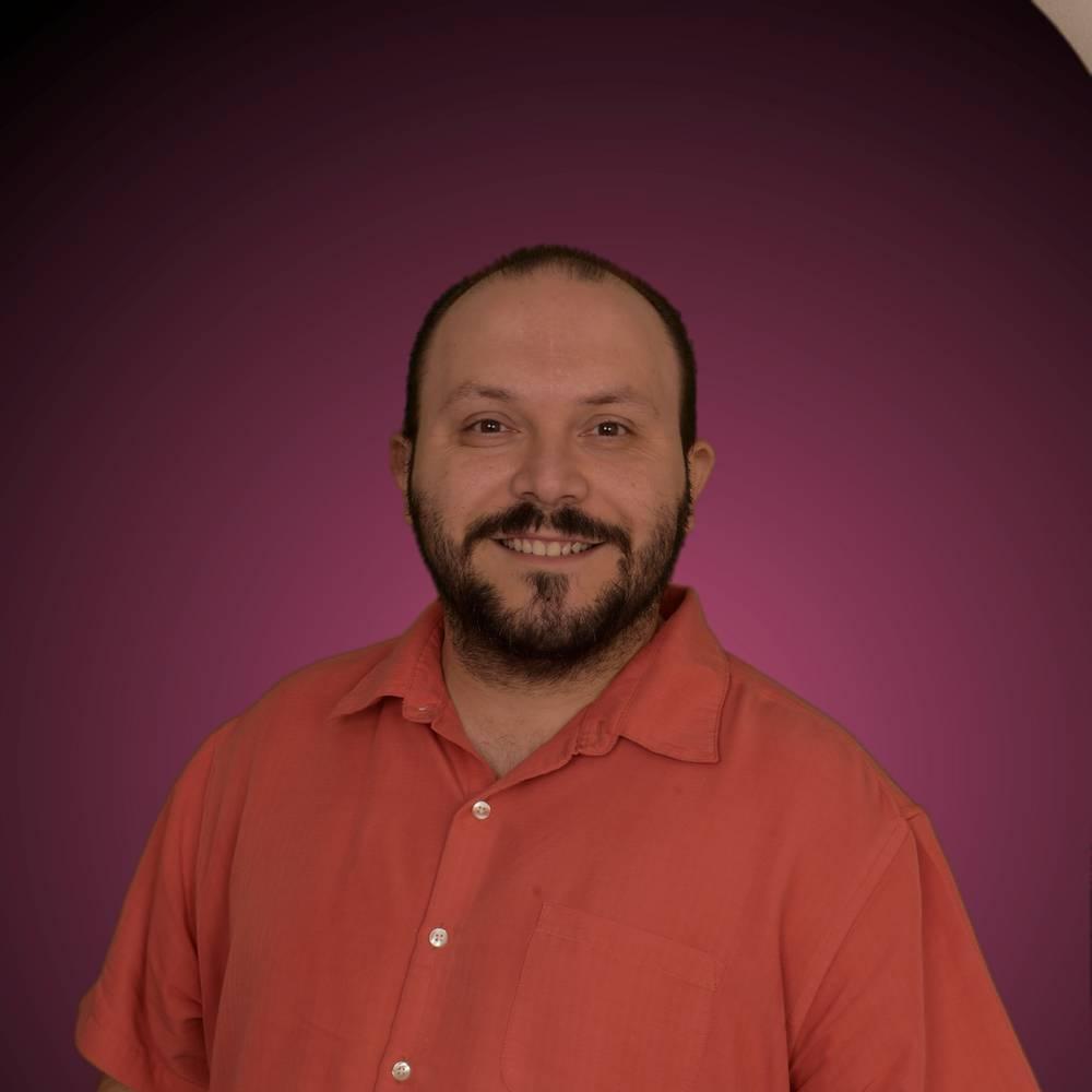 Pedro Fuentes's Profile Photo